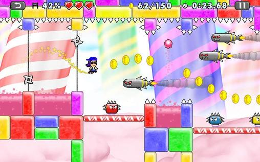 Mikey boots screenshot 1