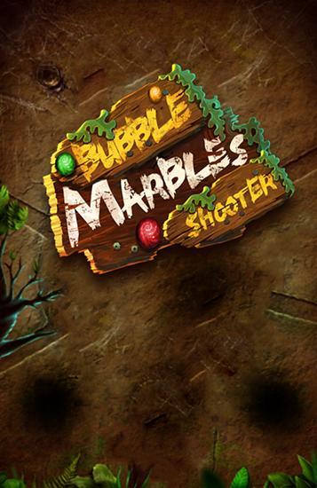 Bubble marbles shooter puzzle截图