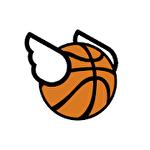 Flappy dunk icône