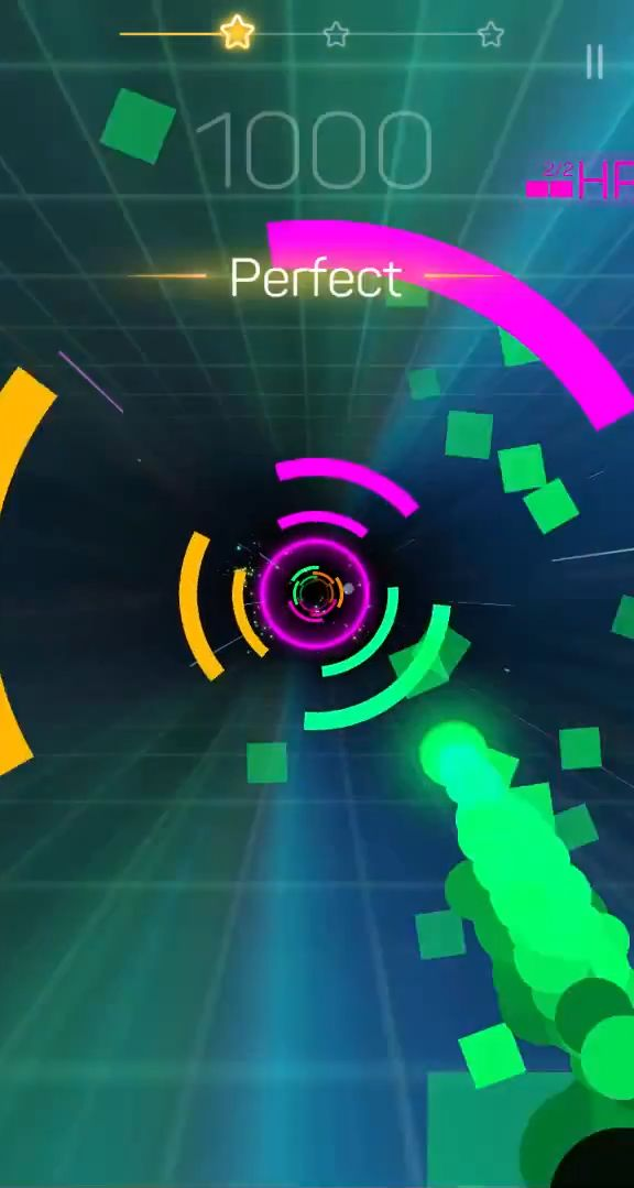 Smash Colors 3D - EDM Rush the Circles para Android