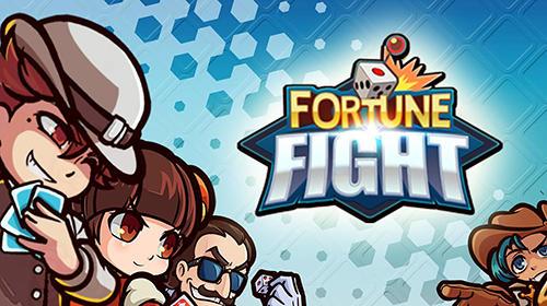 Capturas de tela de Fortune fight