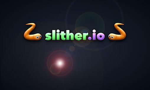 slither.io capture d'écran 1