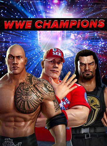 logo Catch mondial: Champions