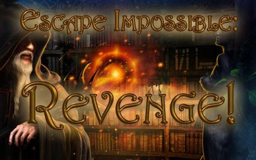 Escape impossible: Revenge скріншот 1
