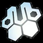 DubSlider: Warped dubstep Symbol