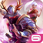 Order & Chaos Online icon