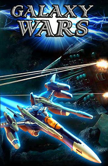 Galaxy wars: Space defense Screenshot