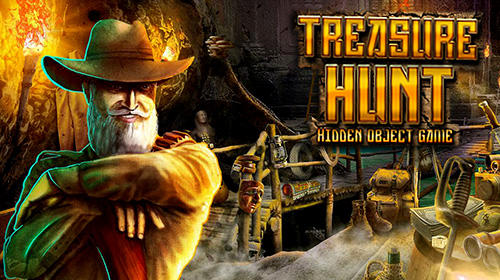 Treasure hunt hidden objects adventure game Screenshot