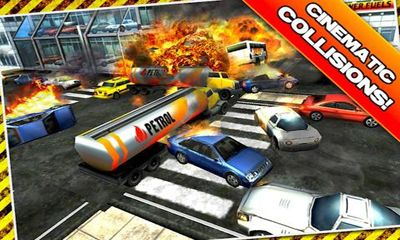 Traffic Panic 3D para Android