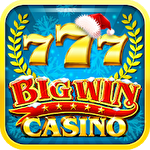 Иконка Big win casino: Slots. Xmas