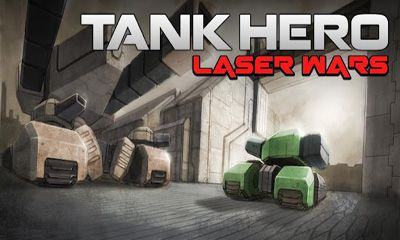 Tank Hero Laser Wars screenshots