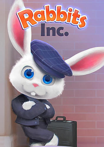 Rabbits inc.іконка