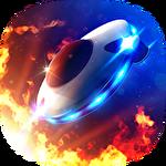Rocket X: Galactic war icône