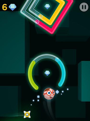 Smashies: Balls on tap, hop to the top! für Android