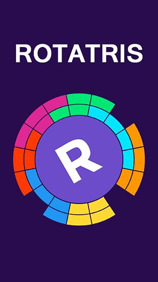 Rotatris: Block puzzle game Screenshot