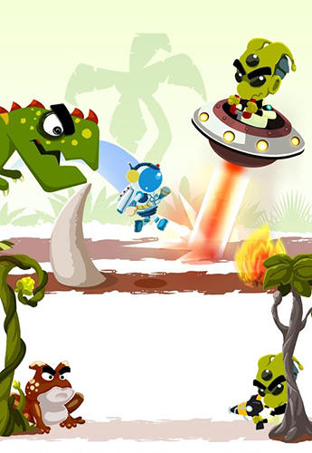 Too many dangers para Android