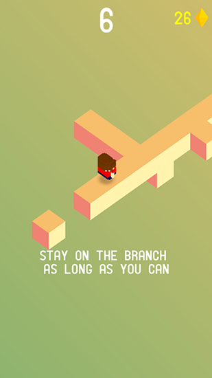 The branch for Android