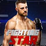 Fighting star icono