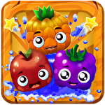 Juicy blast: Fruit saga Symbol