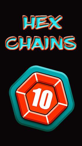 Hex chains screenshots