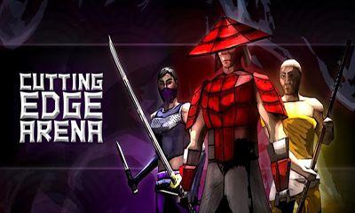Cutting Edge Arena Symbol