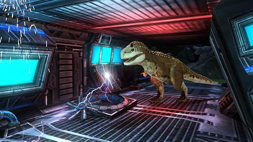 Primal dinosaur simulator: Dino carnage for Android