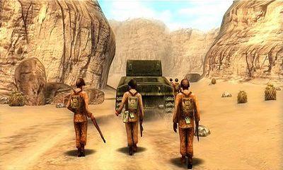 Шутери від першої особиBrothers in Arms 2 Global Front HDукраїнською