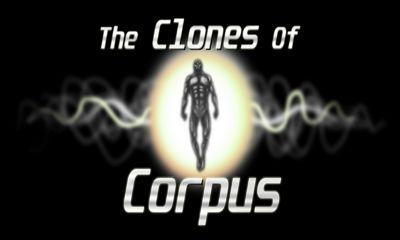The Clones of Corpus icon