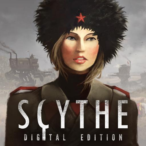 Scythe: Digital Edition Symbol