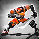Иконка Armored squad: Mechs vs robots