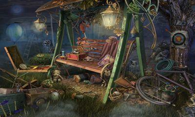 Twisted Lands: Origin Screenshot