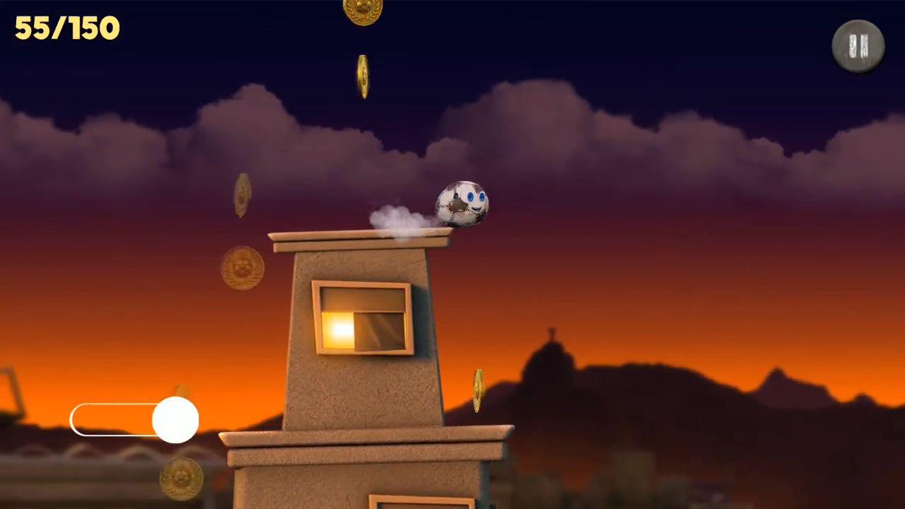 Luca: The Dreamer screenshot 1