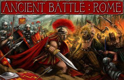 logo Antike Schlacht: Rom
