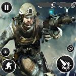 Elite: Army killer icon