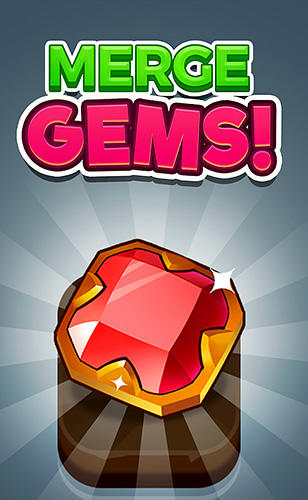 Merge gems! screenshot 1