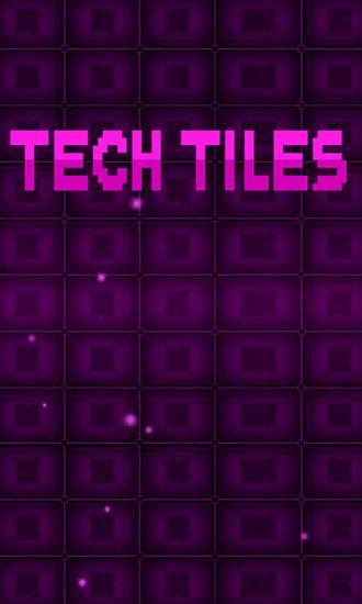 Tech tiles截图
