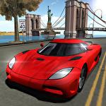Car driving simulator: NYіконка