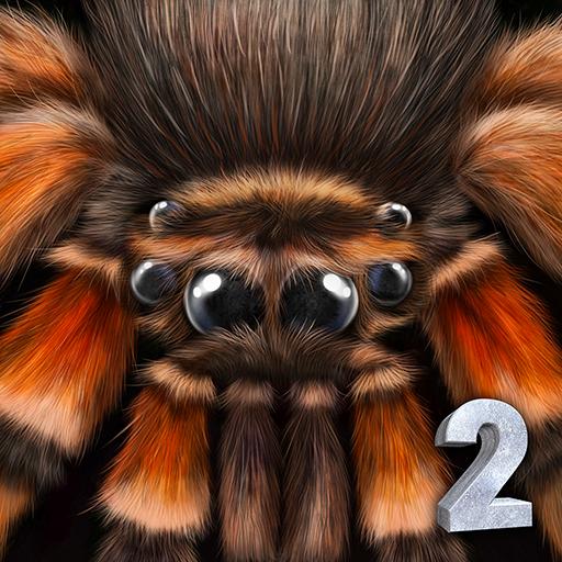Ultimate Spider Simulator 2 icône