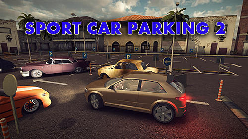 Sport car parking 2 Screenshot