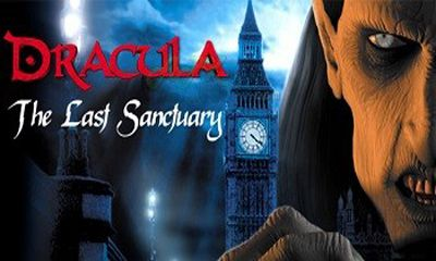 Dracula 2. The last sanctuarycapturas de pantalla