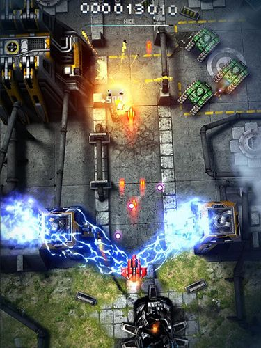 Sky force 2014 для Android