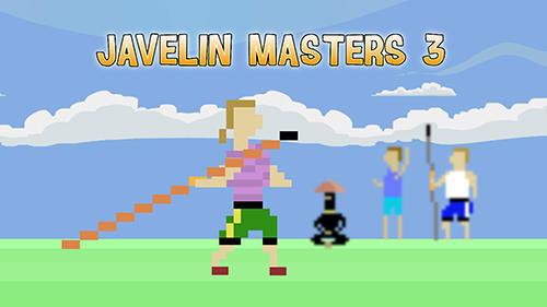 Javelin masters 3 Screenshot
