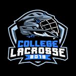 College lacrosse 2019 Symbol
