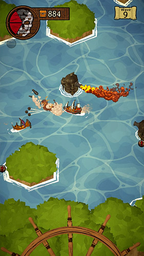 Gunboat glory для Android