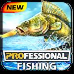 Иконка Professional fishing