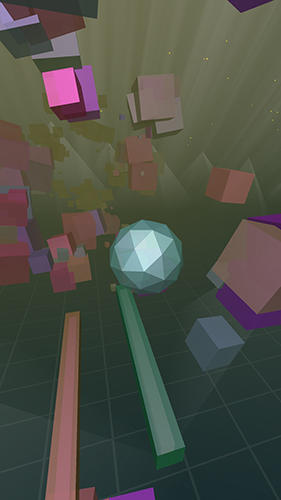 Ball 3079 V3: One-handed hardcore game für Android