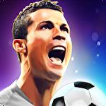 Cristiano Ronaldo: Soccer clash ícone