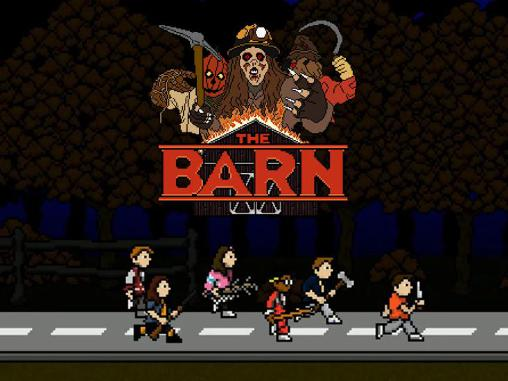 The barn: The video game Symbol