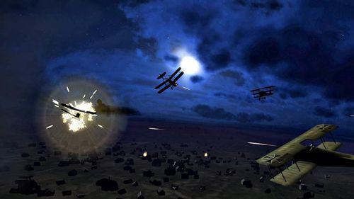 Luftbaron: Krieg der Flugzeuge für iPhone