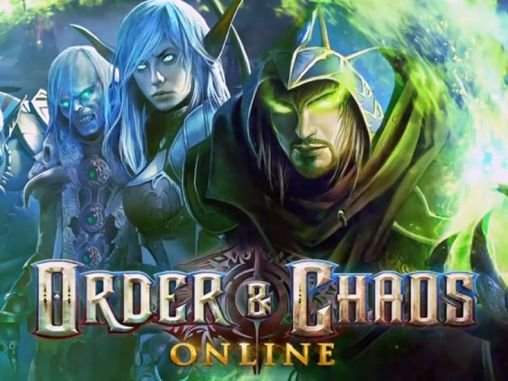 Order and Chaos: Online screenshot 1
